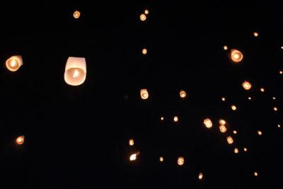 lanternefestival Asien
