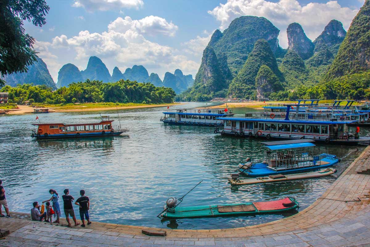 Rejsebudget for Kina – hvad koster det at rejse i landet?