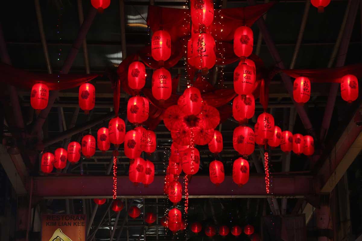 chinatown, KL