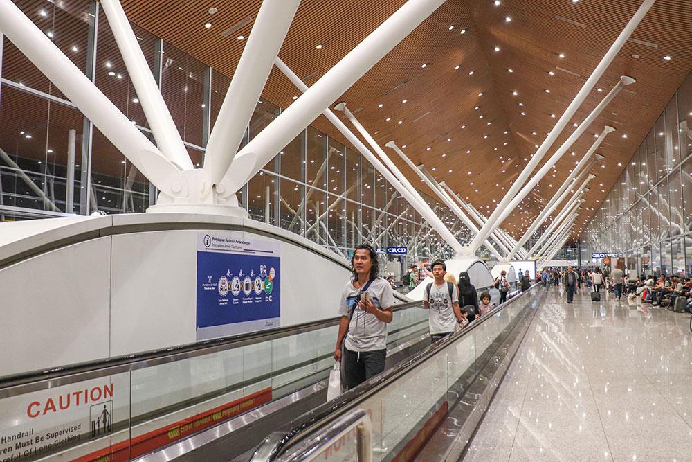 kuala lumpur lufthavn