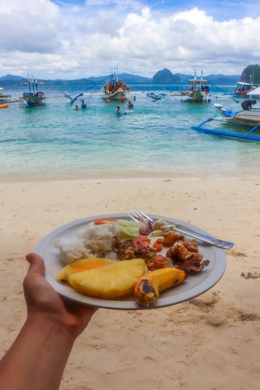 filippinsk mad