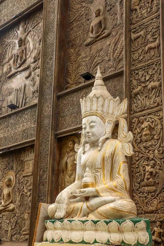 tempel Colombo, Sri Lanka