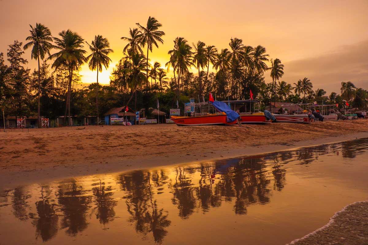 uppuveli beach, Trincomalee, Sri Lanka