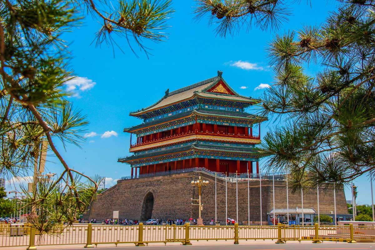 Rejseguide til Beijing – Alt hvad du skal vide om at rejse til Kinas hovedstad