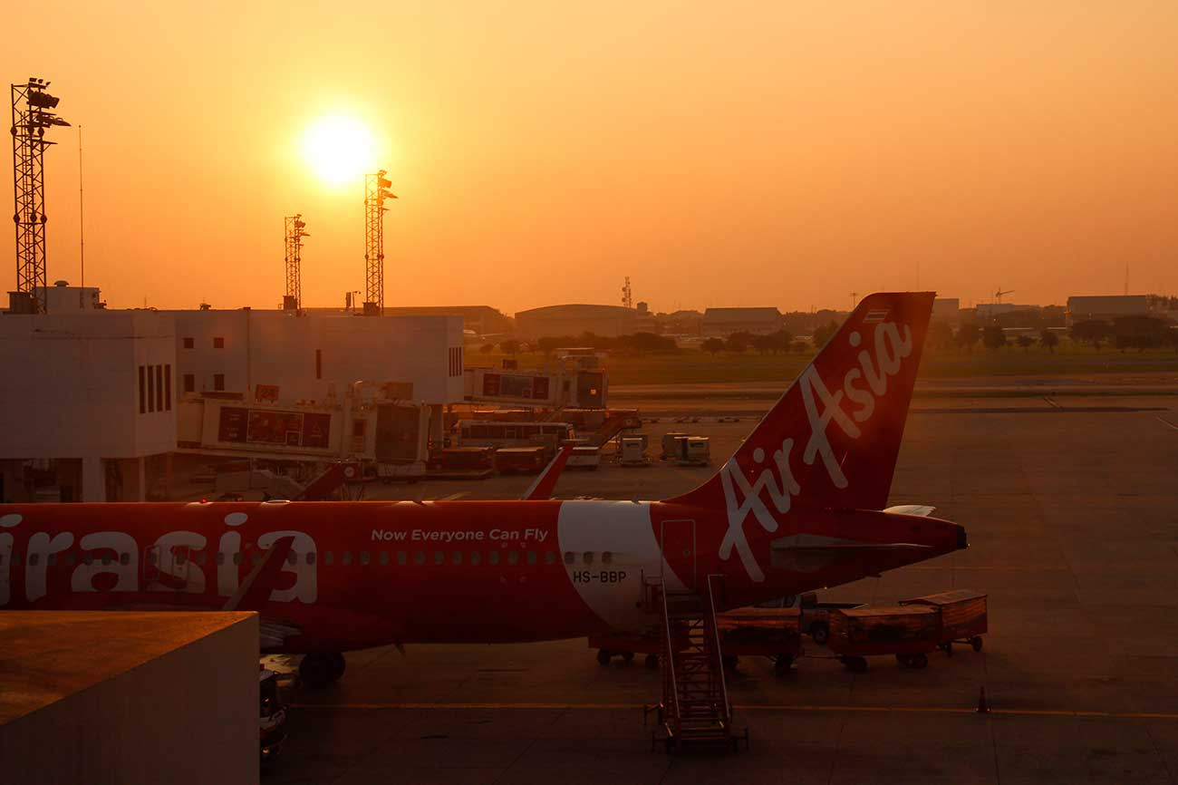 air asia fly