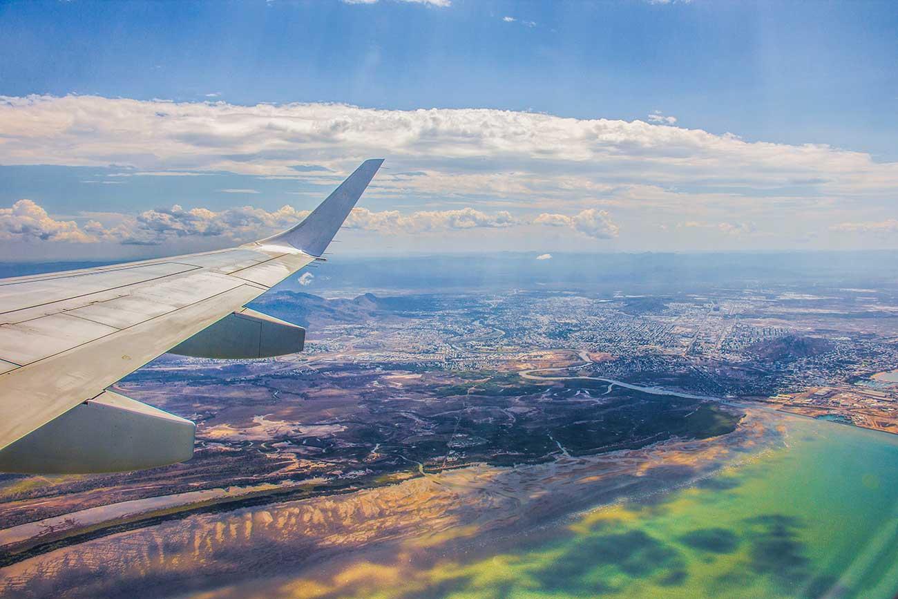 regler flyaflysning