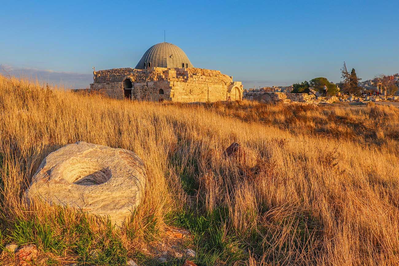 Rejseguide til Amman – alt hvad du skal vide om Jordans hovedstad