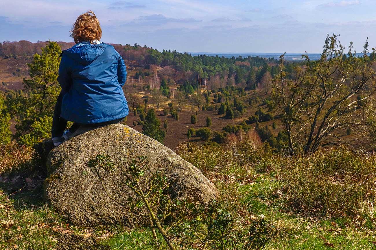 naturen i tyskland