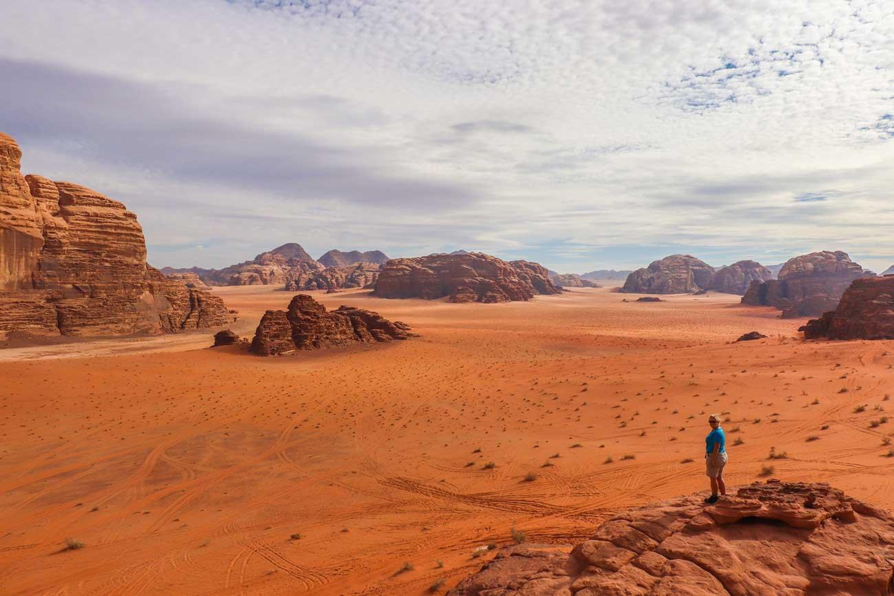 jordans ørken