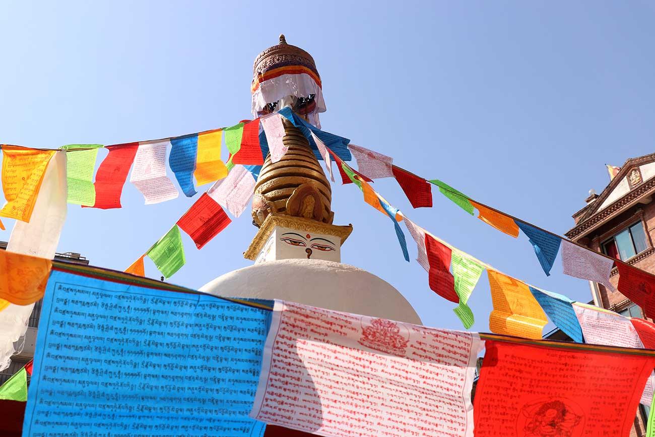 rejsebudget for Nepal - hvad koster det at rejse i landet?