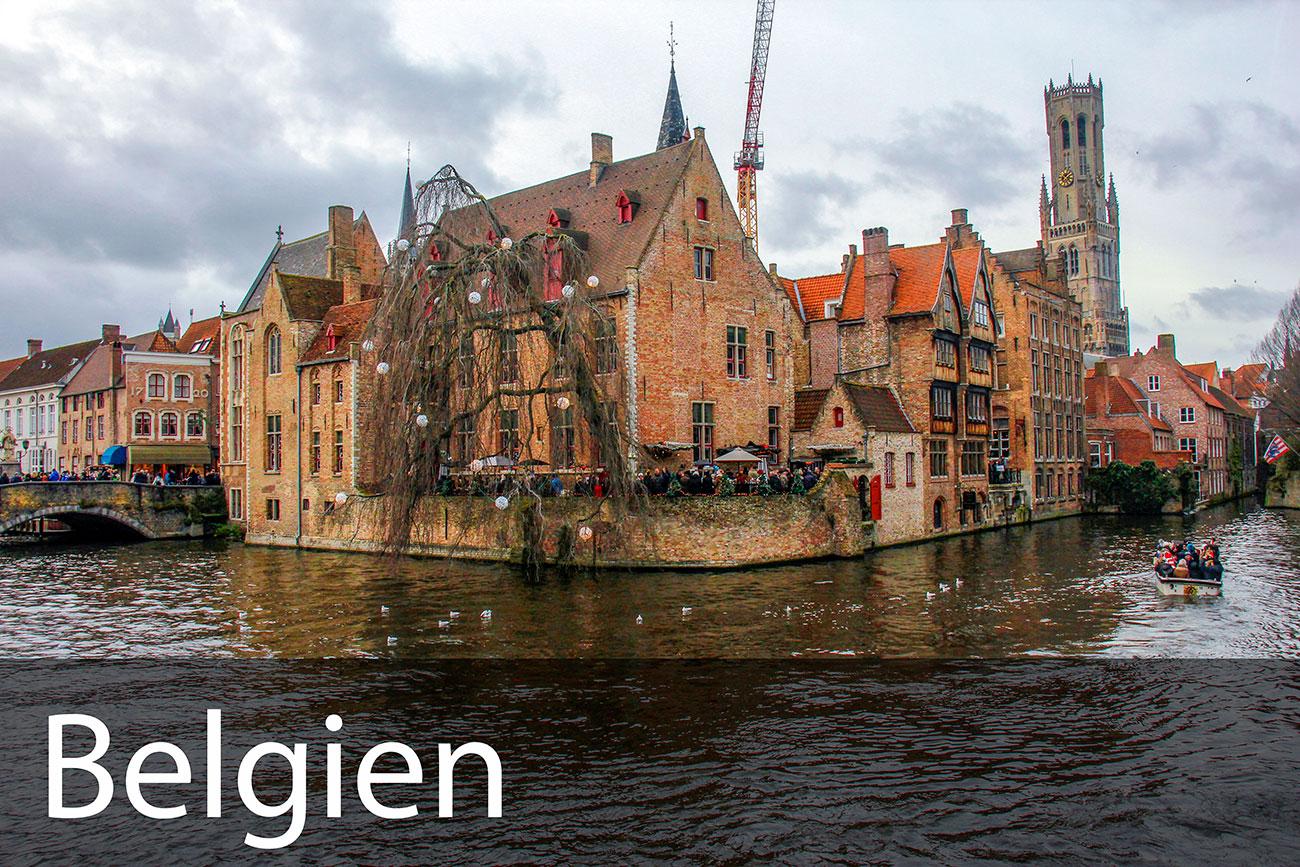 rejseblog belgien