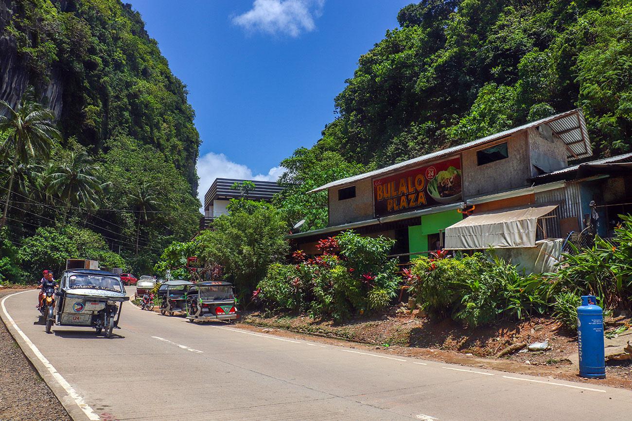 Bulalo Plaza, El Nido, Palawan