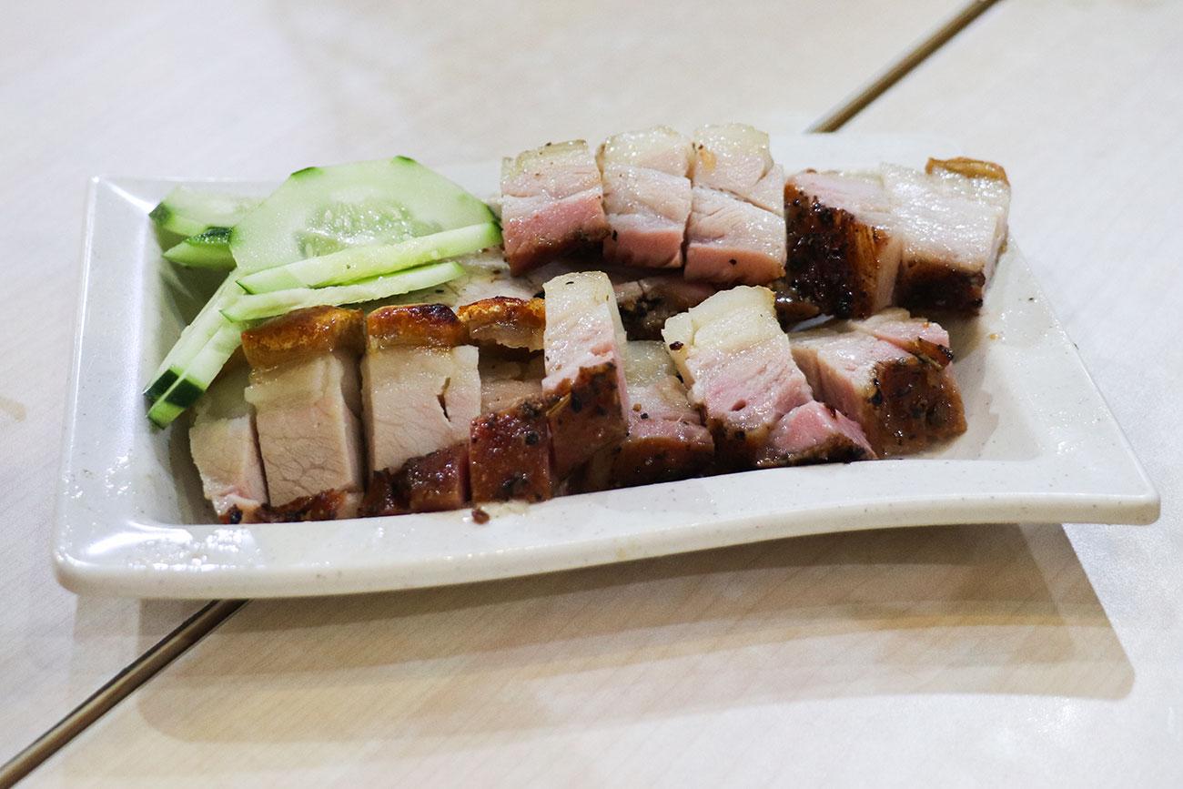 maden i Malaysia