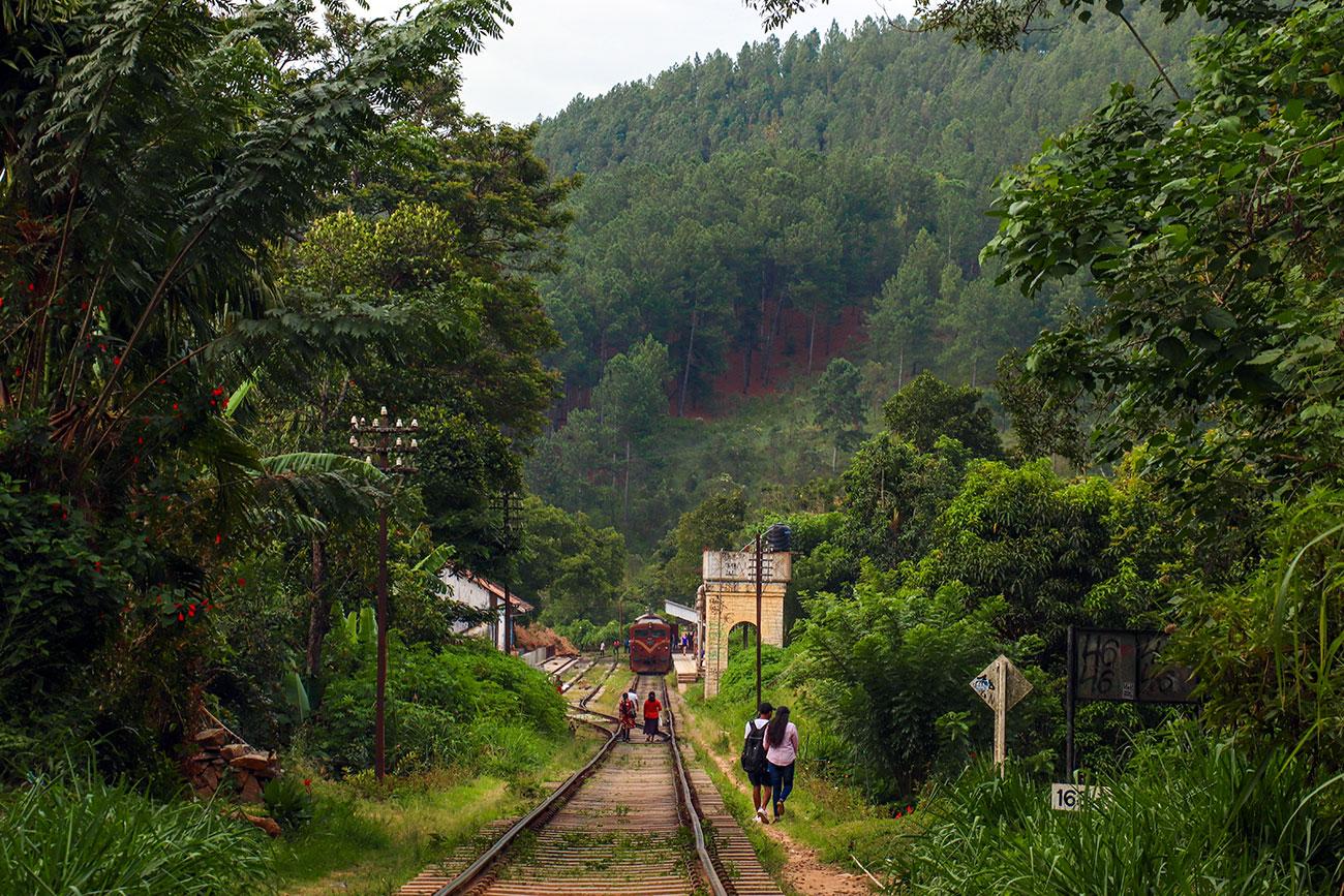 Ella – En rejseguide til den hyggeligste by i Sri Lanka