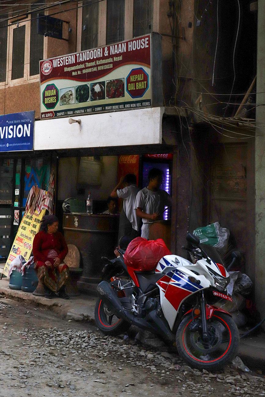 de bedste spisesteder i Kathmandu