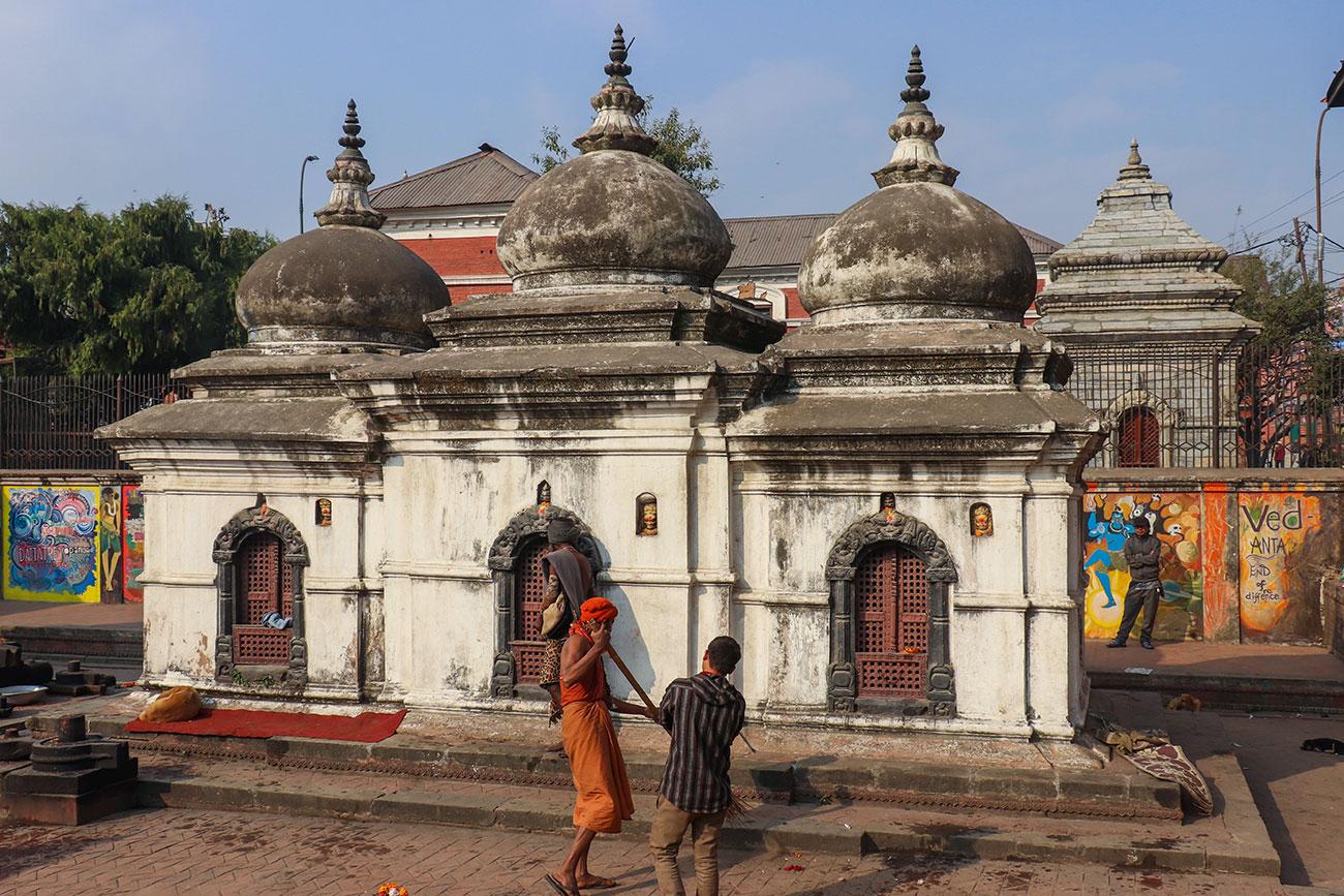 Pashupatinath Templet, kathmandu