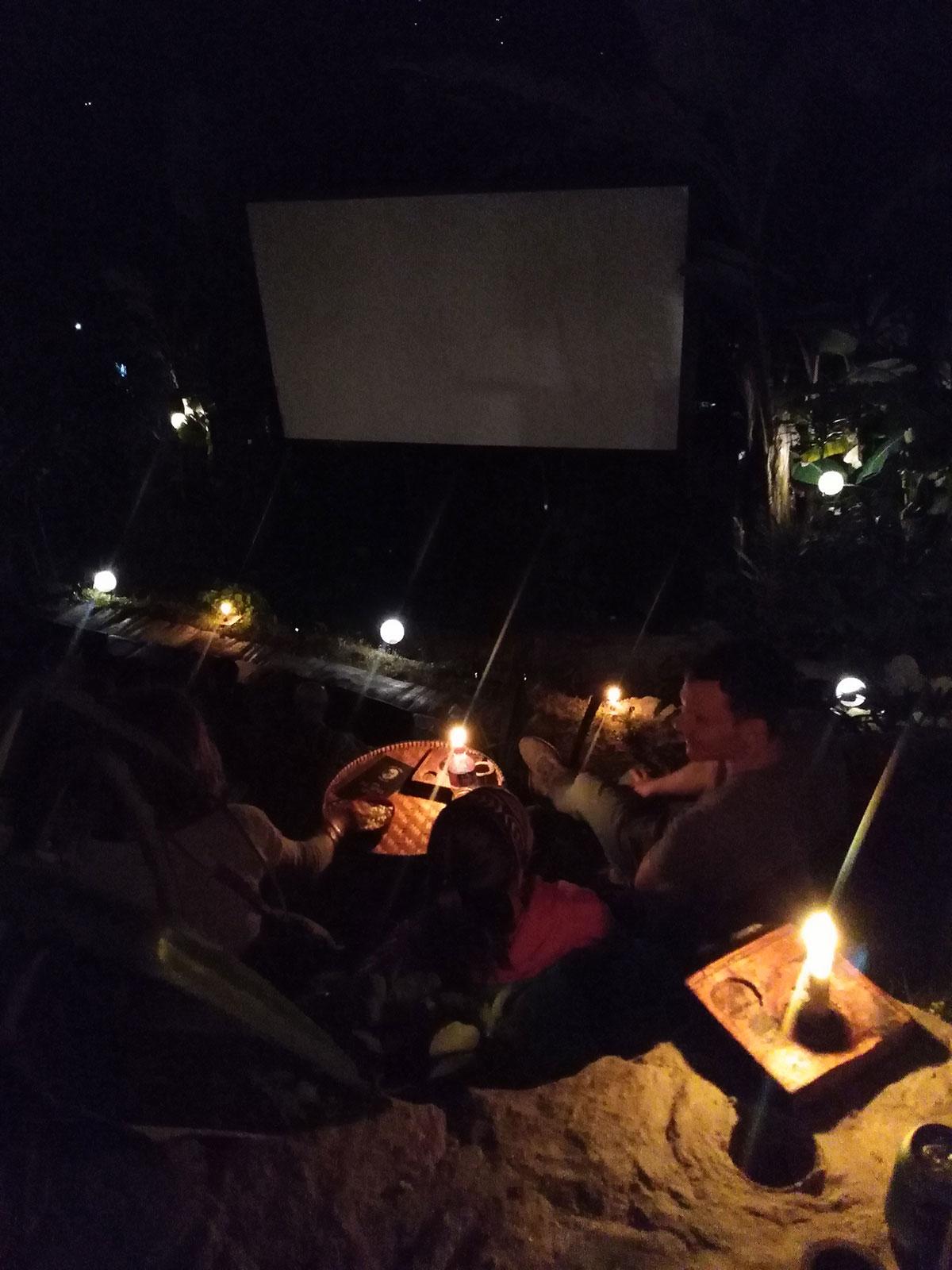 movie garden, pokhara, nepal