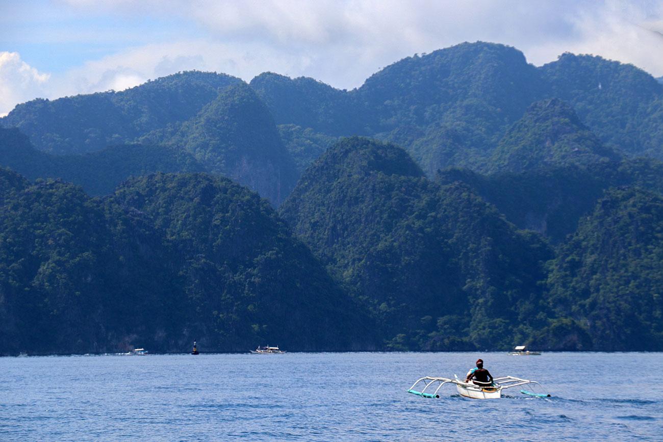 coron, filippinerne