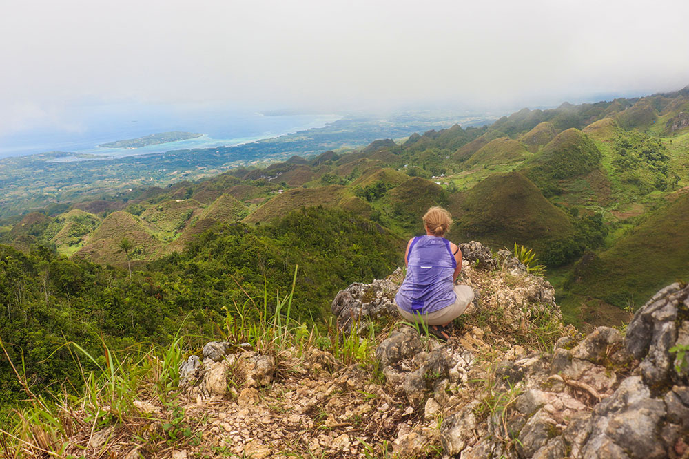 Casino peak, cebu
