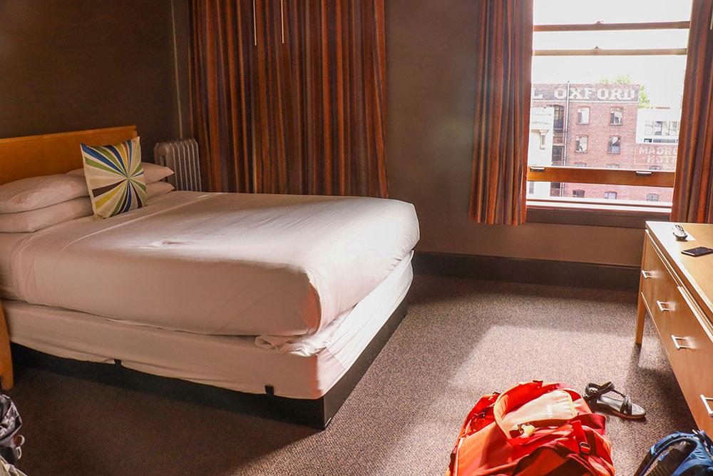 hotel i seattle