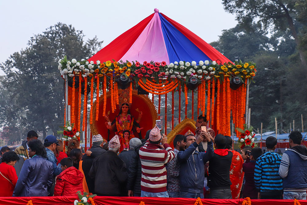 Chhathi Maiya