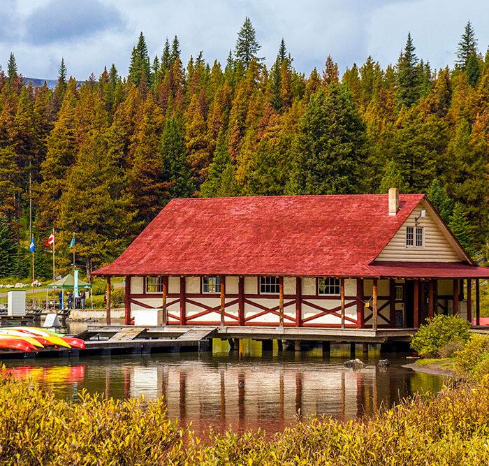 Jasper National Park – Dyrelskerens paradis i Canada