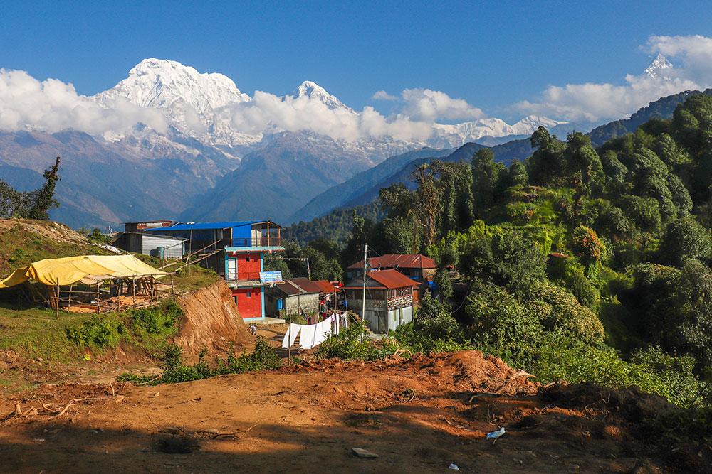 pitam durali, nepal