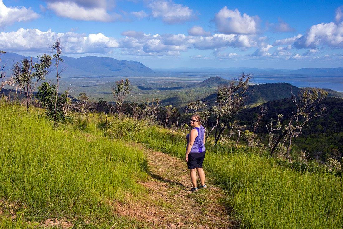 Mount Stuart, Townsville