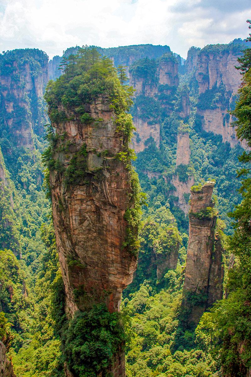 avatar halleluja mountain