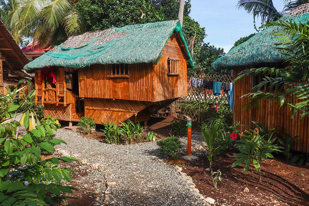 hotel på bohol/panglao
