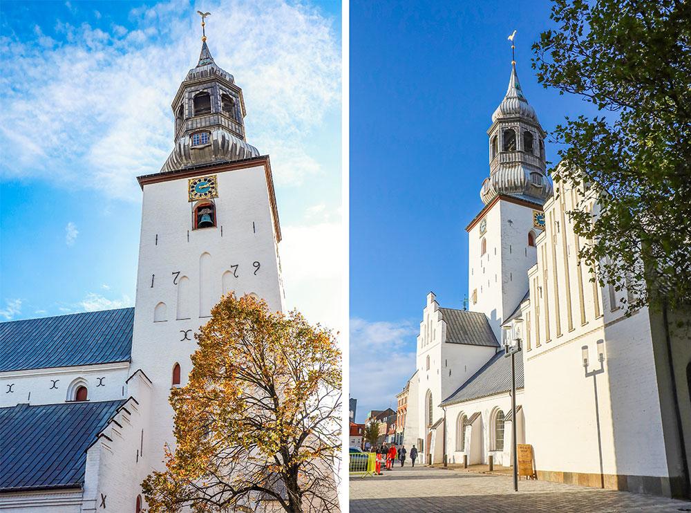 Budolfi Kirke/aalborg domkirke