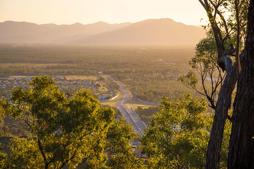 Douglas, Townsville