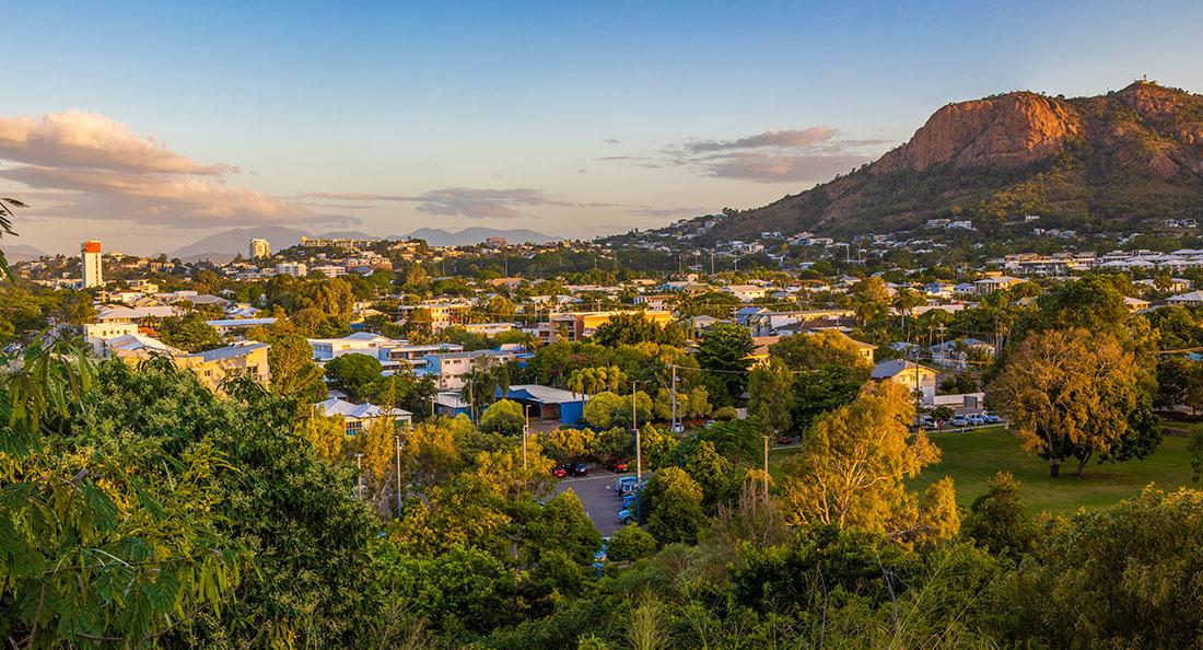 townsville, australien