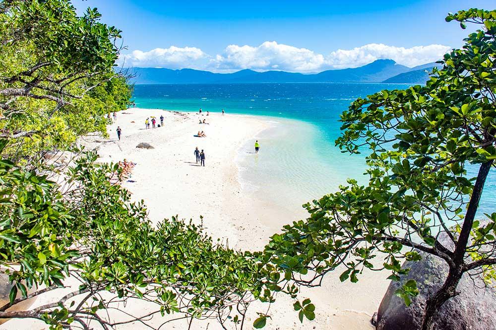 Fitzroy Island – Alt hvad du skal vide om Cairns' paradisø