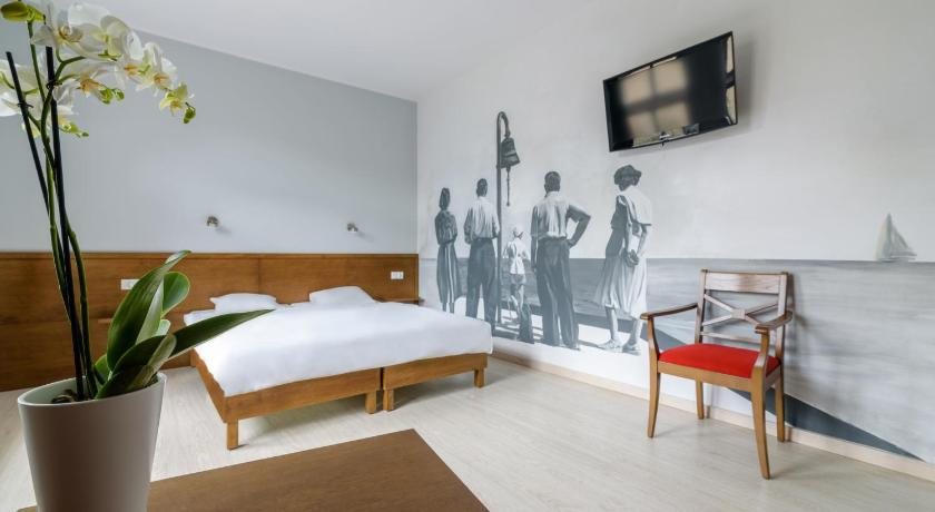 budget hotel i gdansk