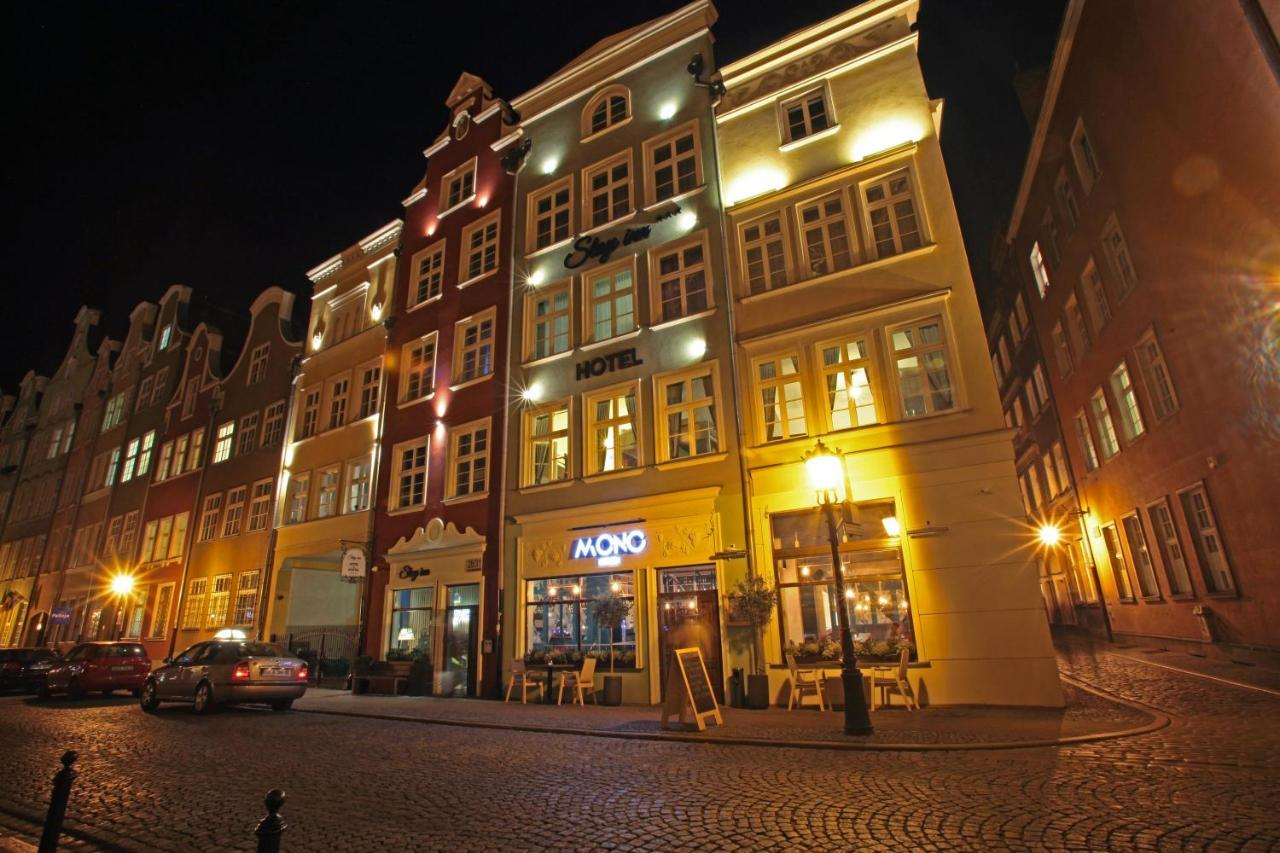 hvor skal man bo i gdansk? et hotel i gdansk for alle budgetter